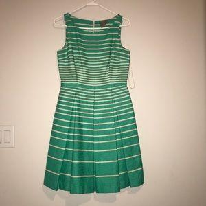 Taylor Spring Dress